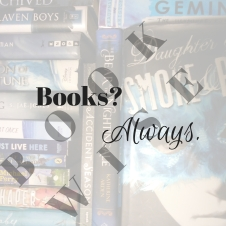 books_ always